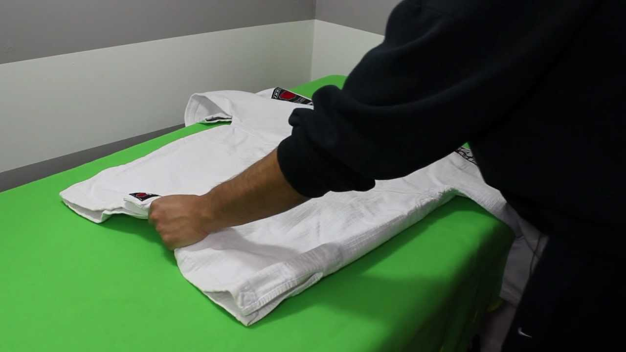 Vask av karate Gidrakt – Vennesla Karate