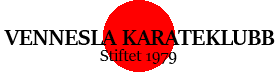 Vennesla Karate