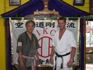 Andre i Japan